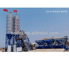 Best design! High productive precast concrete batching plant for sale