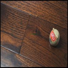 chinese teak hardwood flooring/parquet China manufacture