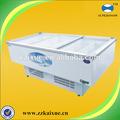 portátil de pequeño tamaño del congelador con compresor eficiente
