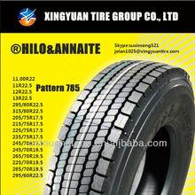 315 80 22.5 ANNAITE Old DOT Tyre