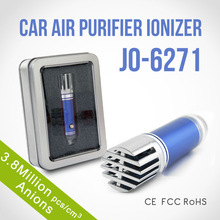 Hot New Products for 2014 China Canton Fair Selection (hot Car Air Purifier JO-6271)