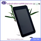 7 inch easy multi touch tablet android