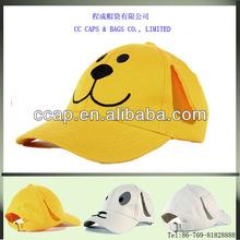 wholesale custom baby cap and hat ccap-3743