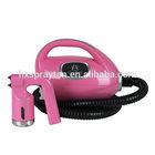 Professional sunless Pink spray tan machine
