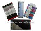 wholesale cotton mens handkerchief