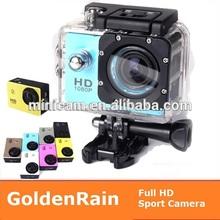 1080P Full HD Waterproof extreme sj4000 sport camera