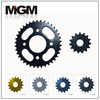 Motorcycle sprocket manufacture,motorcycle sprocket for CG125 38T