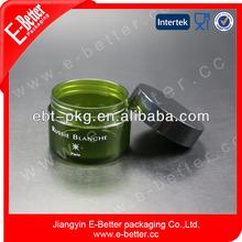 30ml pet body lotion jar/bottle