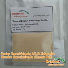 High quality schisandra plant extract