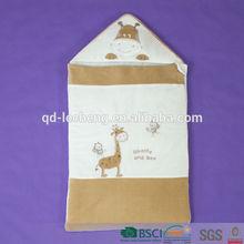 animal baby sleeping bag, baby sleeping bag