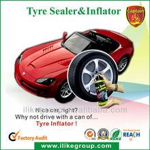 Tyre Jack Inflator (Emergency repair for 4X4s, Vans,SUVs,MPVs, Cars ,LDVs, Trailers,Motorcycles, Bicycles,Caravans)
