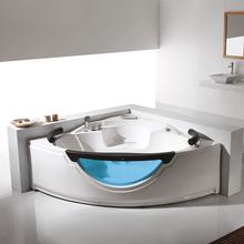 FC-206.BL, foshan sex massage bathtub price