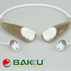 universal stereo wireless neckband sport bluetooth headphone