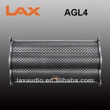 LAX AGL4 2 x 4.5 inch two-way line array speaker/ mini line array speaker/ 2-way line array loudspeaker