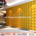 3d plafond peint pour le mur et la décoration de plafond