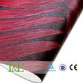 Precio barato de pvc fondos de escritorio de diseño, el último emitido el papel de la pared de la fábrica del producto, precio competitivo de vinilo nuevo papel pintado