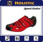 High quality Light Carbon Sole Road Bike Racing Cycling Shoe