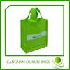 Durable non woven tote bag,non woven fabric bag, non woven polypropylene bag