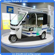 Hot Sale Battery Operated Bajaj Three Wheeler Auto Rickshaw Price for Bangladesh Market