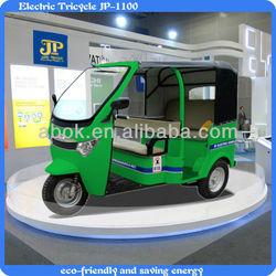 The Most Popular Electric Bajaj Three Wheeler Auto Rickshaw Price in india