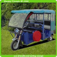 three wheel cargo motorcycles/DC brushless motor/60V/1000W/120km/325-16/2850*1100*1800mm/shaft/1-7 persons