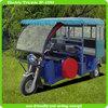 light and convenient tuk tuk rickshaw for sale 60V for Malaysia