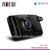Popular private model 1080P FHD car black box with bluetooth earphone