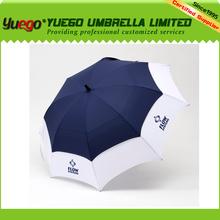 best gift for engineers fiberglass auto open straight golf umbrella