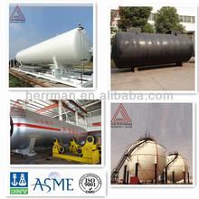 20-200CBM LPG storage tank,Propane tank, Pressure tank