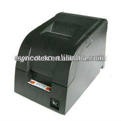 Parallel interface dot m atrix POS printer manufacturers in China