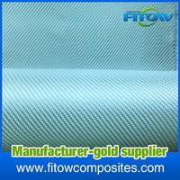 High Strength Ageing Resistant Fiberglass Fabric Cloth for Skateboard/Greenhouse/Garden Ponds
