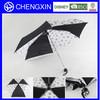 cheapest umbrella 3 fold umbrella with manual open