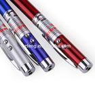 Multifunction 3in1 laser pointer pen