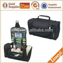 Hanging Toiletry Kit,Grooming Travel Bag Organizer,Toiletry Travel Shaving Bag