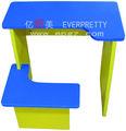 chaises en bois bureau étudiant et président de garderie enfants meubles