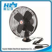 """12V 8""""Deluxe Full Metal Clip Fan"""