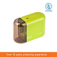 ELM-V5 electric pencil sharpener,pencil sharpener with cover