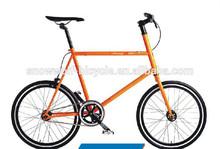 20 inch hot sale colorful steel pocket bike for sale mini bike child bicycle SW-700C-L034