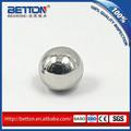 De acero de gran bola de acero cromado/de carbono de 60mm bola de acero inoxidable