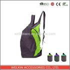 Waterproof Nylon Travel Foldable Backpack