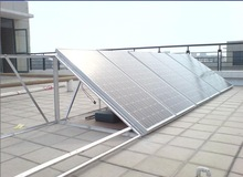 5kw solar system for home China solar energy system