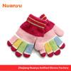Winter Soft Warm Knitted Gloves