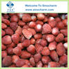 Bulk Frozen IQF Strawberry Brands With High Quality