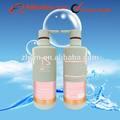 tinla exclusivo spa hidratante y suavizante acondicionador para el cabello