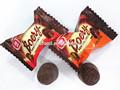 yake dulce relleno de chocolate