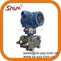 capacitiva 3000dp transmisor de presión diferencial