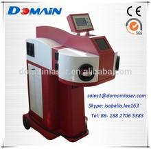 Laser Spot Welding Machine For Dental Equipment