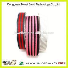 Polyester accessory webbing furniture webbing elast