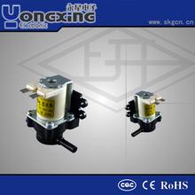 dc24v natural gas solenoid valve