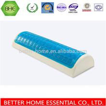 Multifunctional Memory Foam Gel Pillow Elevate Legs